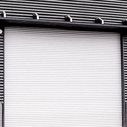 Electric Shutter for Commercial