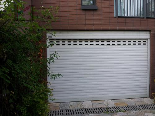 Interior Electric Aluminum Window Door Roller Shutter