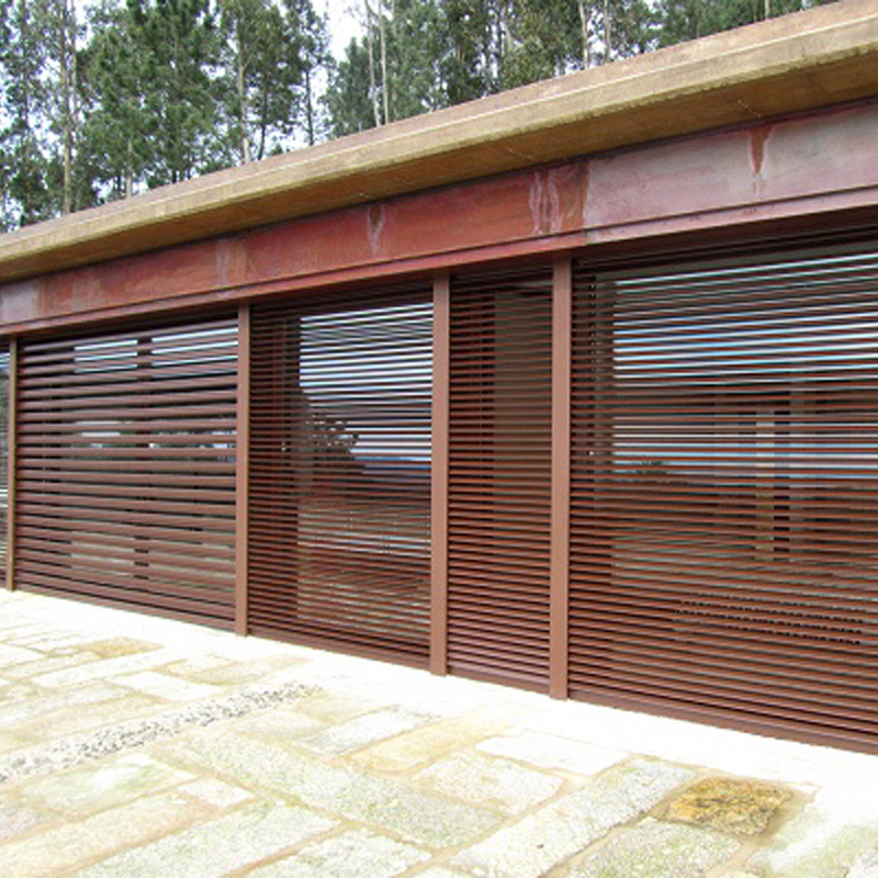 Top Quality Popular Window Plantation Shutter
